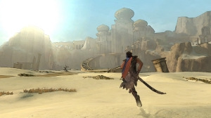 Prince of Persia (2008)_5