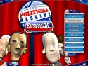 The Political Machine 2008 Express :: The Political Machine 2008 Express